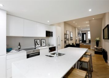 Thumbnail 3 bed terraced house for sale in Whateley Road, London