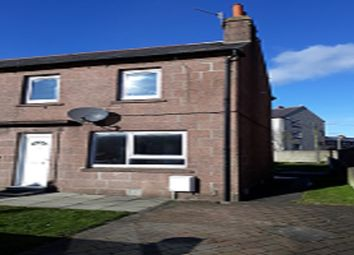 Thumbnail 2 bed detached house to rent in Crossfolds Crescent, Peterhead