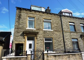Thumbnail 5 bed semi-detached house for sale in Queens Road, King Cross, Halifax