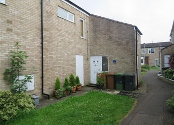 Thumbnail 1 bedroom maisonette to rent in Eyrescroft, Bretton, Peterborough