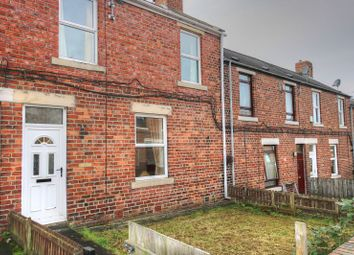 Thumbnail 2 bedroom terraced house for sale in Boyd Terrace, Blucher, Newcastle Upon Tyne, Tyne And Wear