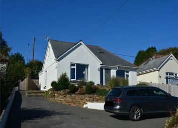 Thumbnail 4 bed detached house for sale in Penwethers Lane, Truro, Cornwall