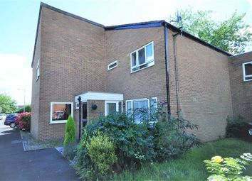 Thumbnail 3 bed terraced house for sale in Southdown Close, Heaton Norris, Stockport, Cheshire