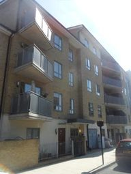 Thumbnail 1 bed flat to rent in Drovers Way, London