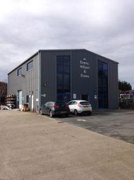 Thumbnail Light industrial to let in Lon Hen Felin, Cibyn Industrial Estate, Caernarfon, Gwynedd