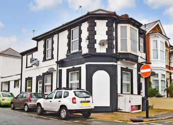 Thumbnail 2 bedroom maisonette to rent in Wilkes Road, Sandown