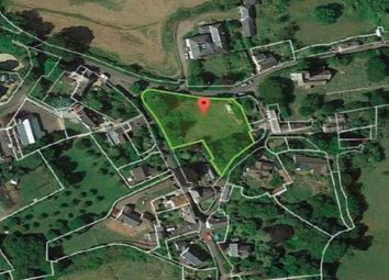 Thumbnail Land for sale in Bickleigh, Tiverton
