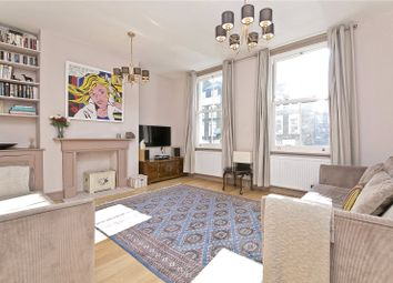 Swinton Street, London WC1X. 3 bed flat