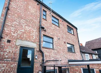 Thumbnail 2 bed flat to rent in Joices Yard, Basingstoke Joices Yard, Basingstoke