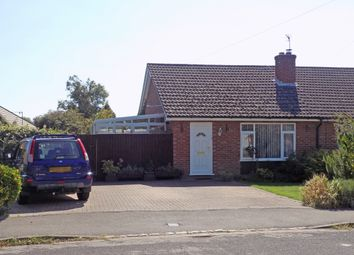 Thumbnail 2 bed bungalow for sale in Hillview Road, Abingdon