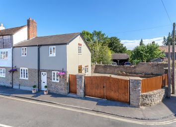 Thumbnail 3 bed semi-detached house for sale in Corve View, 39 Linney, Ludlow