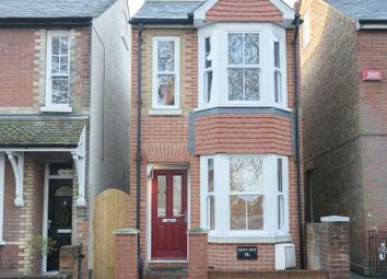 2 bed detached house for sale in Pound Lane, Canterbury CT1