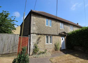 Thumbnail 2 bed semi-detached house for sale in High Street, Sutton Benger, Chippenham