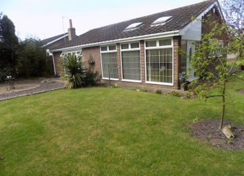Thumbnail 3 bed detached bungalow for sale in Whitton Close, Ranskill, Retford