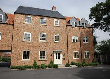 Thumbnail 2 bed flat for sale in Abbey Mews, Southwell, Nottinghamshire