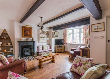Thumbnail 2 bed terraced house for sale in Old Epworth Road, Hatfield, Doncaster