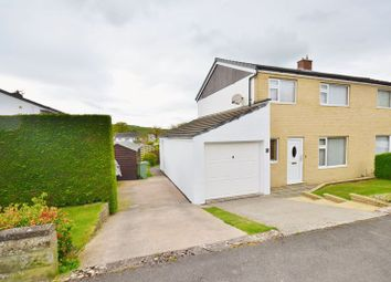 Thumbnail 3 bed semi-detached house for sale in Holmewood Avenue, Cockermouth