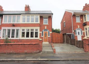 Thumbnail 3 bed semi-detached house for sale in Birchway Avenue, Stanley Park