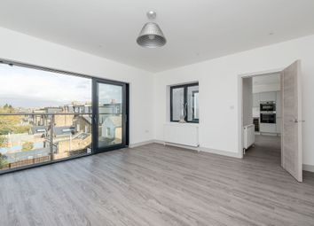Thumbnail 3 bedroom flat for sale in Kingston Road, Wimbledon