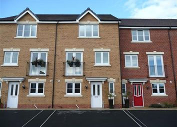 Thumbnail 4 bed terraced house to rent in Sedbury Court, Sedbury, Chepstow