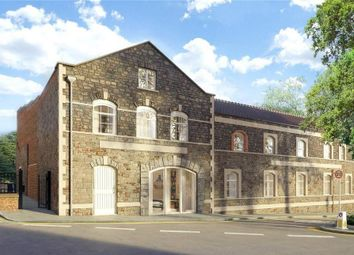 2 bed flat for sale in Lawford Street, St. Philips, Bristol BS2