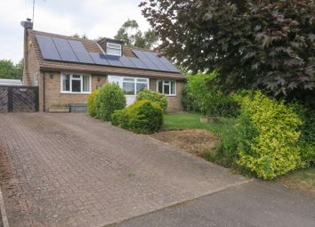 Thumbnail 3 bed detached house for sale in Station Road, Welton