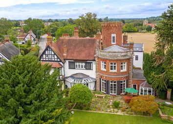 Offchurch Lane, Radford Semele, Leamington Spa CV31. 5 bed semi-detached house for sale
