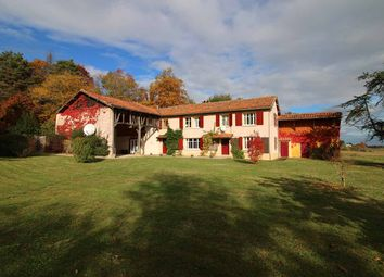Thumbnail 5 bed country house for sale in Marciac, Gers, France