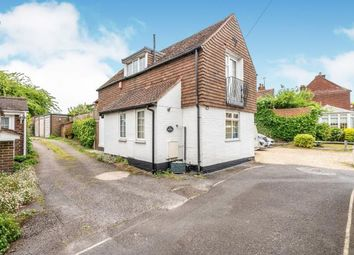 Thumbnail 2 bedroom detached house for sale in Duck Lane, Midhurst, West Sussex