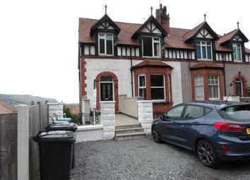 Thumbnail 3 bed semi-detached house for sale in 4 Tan Y Bryn Road, Llandudno, Gwynedd