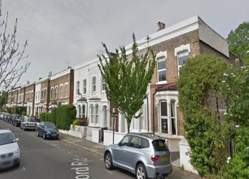 Thumbnail 2 bed flat to rent in Horsford Road, London