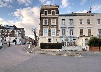 Thumbnail Flat to rent in Caedmon Road, London