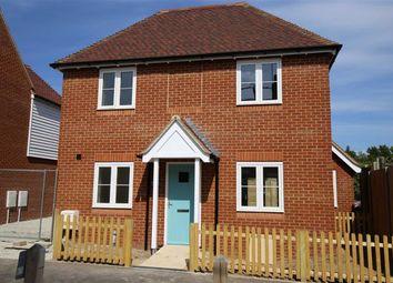 Thumbnail 3 bed detached house for sale in Long Mill Lane, Platt, Sevenoaks