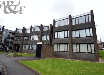 Thumbnail 1 bed flat for sale in Parklands Gardens, Walsall