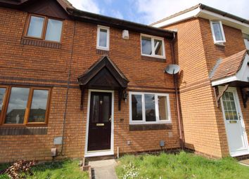 Thumbnail 2 bed property to rent in Claregate, Northampton