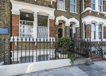 4 bed terraced house for sale in Manchester Road, London E14