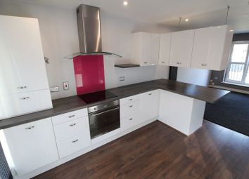 Thumbnail 2 bed duplex to rent in The Old Post Office, Station Road, Mirfield