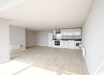 Thumbnail 1 bed flat to rent in Flat 2, Kirkdale House, 7 Kirkdale Road, Leytonstone, London