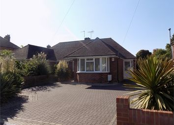 Thumbnail 2 bedroom semi-detached bungalow to rent in Edge End Road, Broadstairs