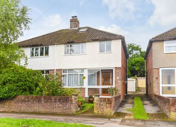 Thumbnail 3 bedroom semi-detached house for sale in Lime Road, Oxford