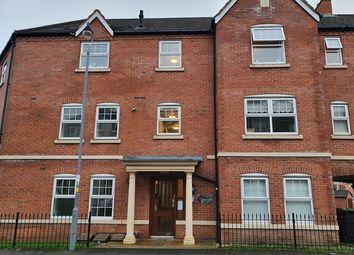 2 bed flat to rent in Earlswood Road, Kings Norton, Birmingham B30