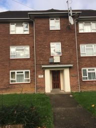 Thumbnail 2 bed flat to rent in Ridge Court, Luton