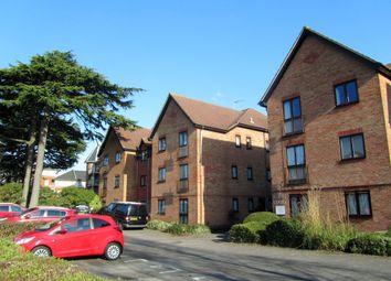 Thumbnail 1 bedroom flat to rent in Hill Lane, Southampton