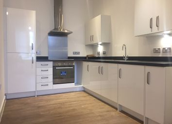 Thumbnail 2 bed flat to rent in Nile Road, London