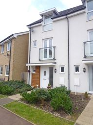 Thumbnail 3 bed town house to rent in Top Fair Furlong, Redhouse Park