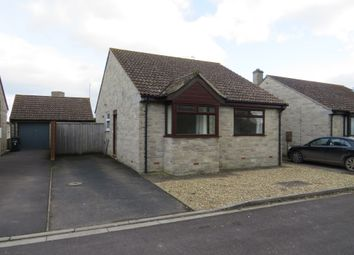 2 bed detached bungalow for sale in The Thatch, Behind Berry, Somerton TA11