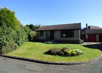Thumbnail 2 bed bungalow for sale in 37, Southerton Gardens, Kirkcaldy