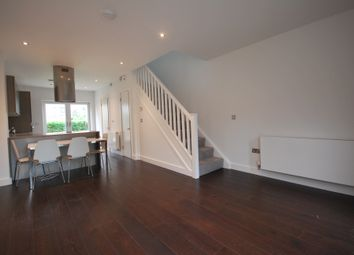 Thumbnail 2 bed town house to rent in Cleminson Street, Salford
