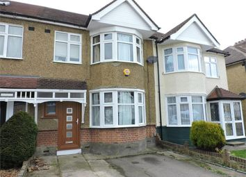 Thumbnail 3 bed terraced house for sale in Ladysmith Road, Enfield