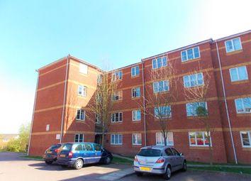 Thumbnail 2 bed flat to rent in Halimote Road, Aldershot